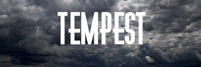 Tempest Main